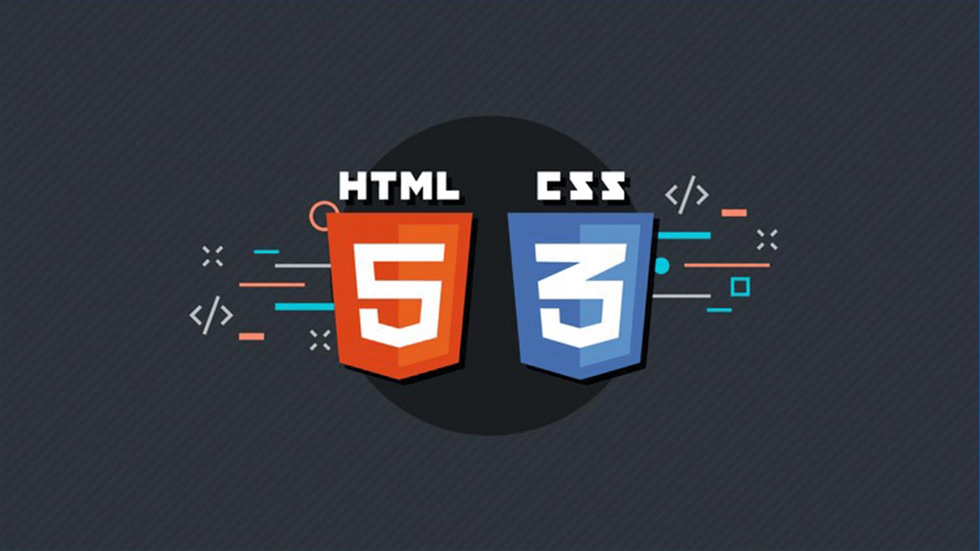 کلاس آموزشی طراحی سایت HTML5 - Css3