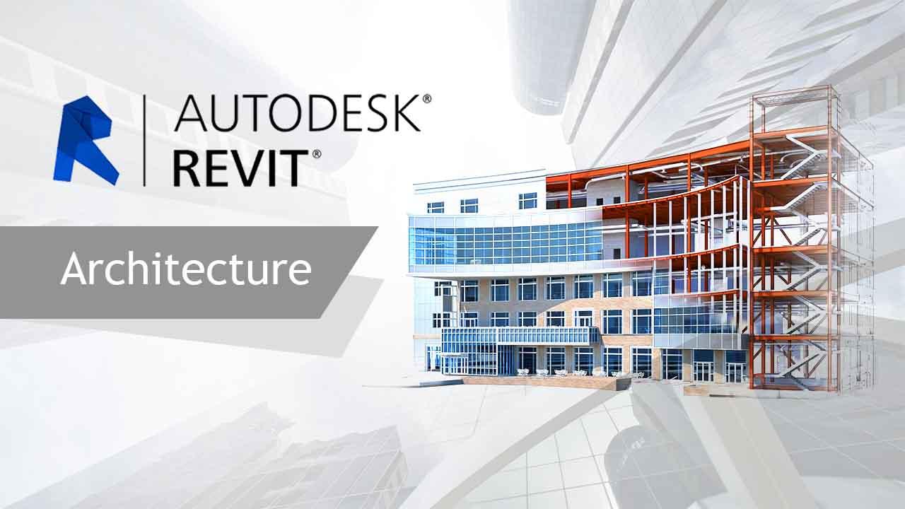 دوره آموزشی رویت معماری